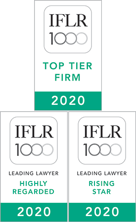 Top Tier Gas List 2020.Awards Highest Rankings For Japan In Iflr1000 2020
